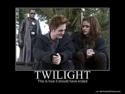 Twilight Fail